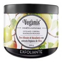 Exfoliante Veganis Pera Silvestre 500ML