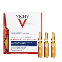 Ampollas Vichy Liftactiv Glyco-C 1.8ML x30