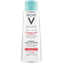 Agua Micelar Vichy Piel Sensible 200ML