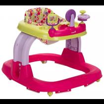 Andador de Bebé Safety 1st. Rosado