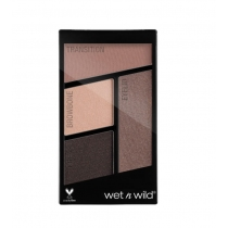 Paleta de Sombras Color Icon x4 E337