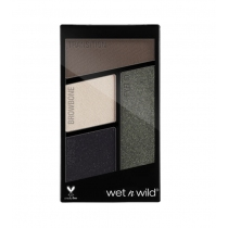 Paleta de Sombras Color Icon x4 E338