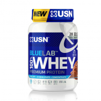 Whey Protein USN Chocolate 908 Gr