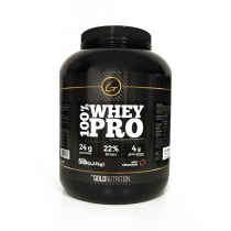 100% Whey Pro Gold Nutrition 5lb Chocolate