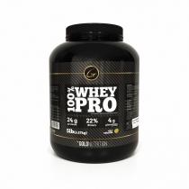 100% Whey Pro Gold Nutrition 5lb Vainilla