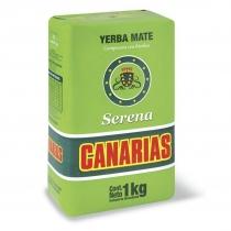 Yerba Canarias Serena 1Kg