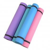 Colchoneta Evolution Yoga 4mm 1u