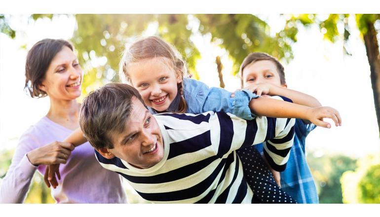 Guía completa para disfrutar las vacaciones de turismo con hijos