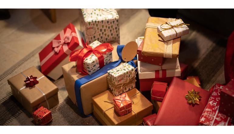 Consejos para acertar con los regalos de Navidad