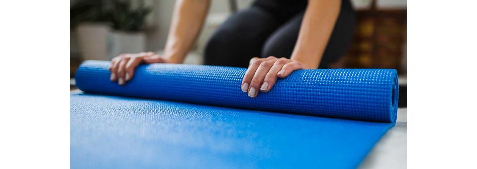 3 ejercicios que podés hacer en la comodidad de tu hogar