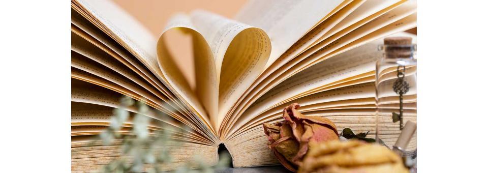 5 razones por las cuales regalar un libro