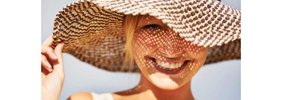4 consejos para cuidarnos del sol en primavera