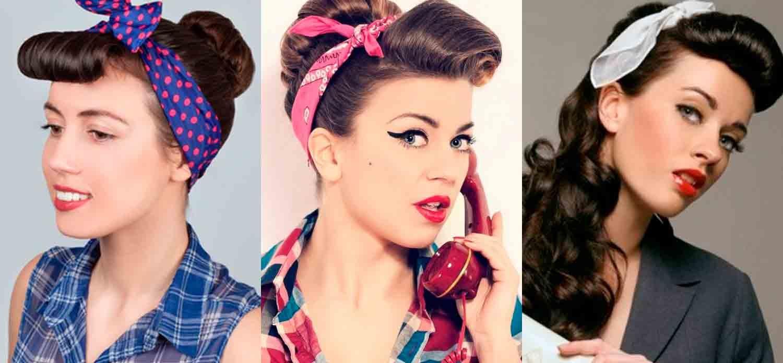 683273512 Esta Noche de la Nostalgia es el momento perfecto para divertirte con tu  maquillaje y peinado, porque si no es ahora ¿cuándo? ¡Animate!